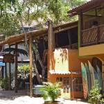 Vilarejo de Pituba