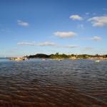 Praia de Coroinha