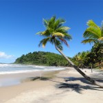 Praia Engenhoca