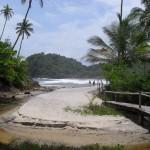 Praia Jeriboacu